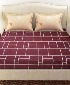 Super King Size Bedsheet India