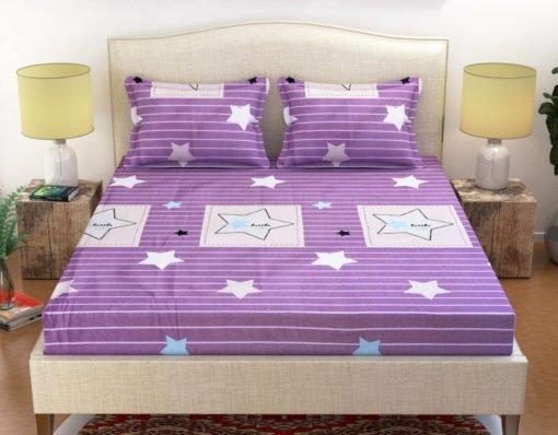Elastic Bedsheet