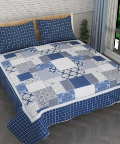 Buy Reversible Bedsheets