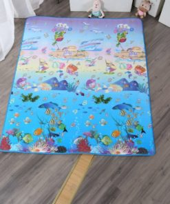 Buy Kids Mat Fish Design