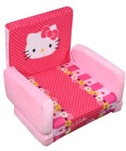 Buy Pink Colour Sofa Cum Bed