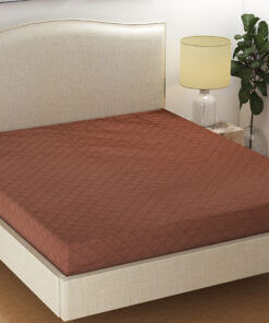 Buy waterproof fitted mattress protector