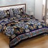 Buy WInter Bedsheet For Double Bed
