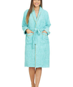 Unisex Bathrobes